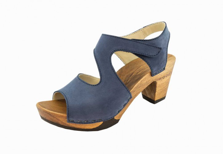 Woody Holzclogs Hannah Abisso