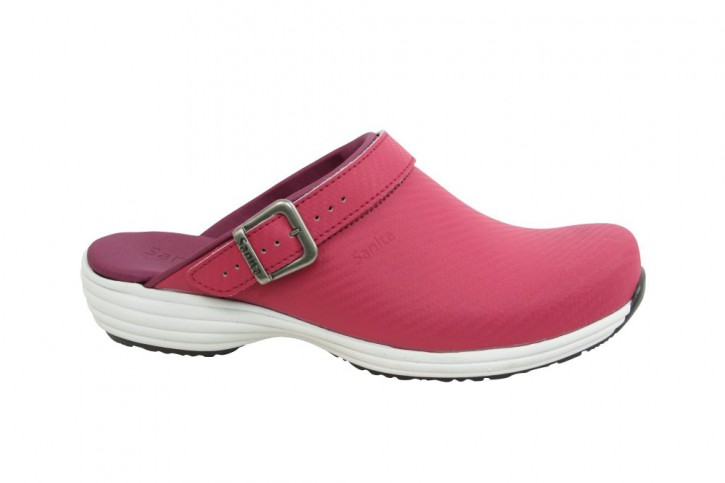 Sanita Carbon Wave Fuchsia