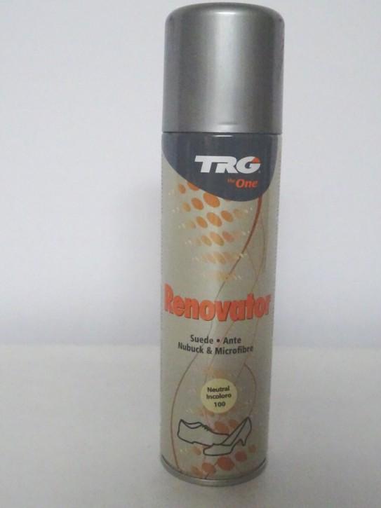 TRG Raulederspray Renovator farblos 250ml