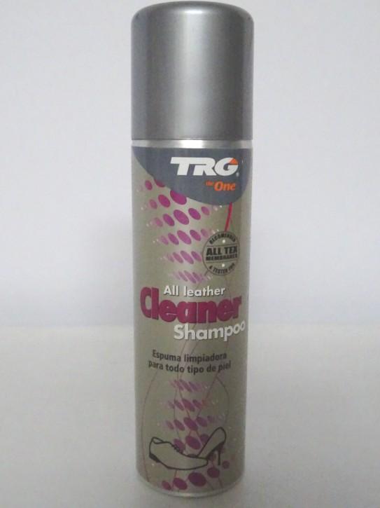 TRG Reinigungsshampoo Cleaner farblos 150ml